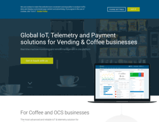 vendon.net screenshot