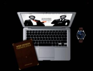 vendorverification.com screenshot