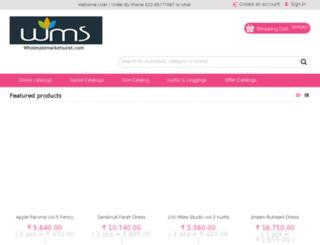 veneesa.com screenshot