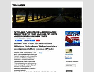 venetostato.com screenshot