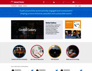 venezuela.tigweb.org screenshot