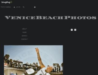 venicebeachphotos.net screenshot