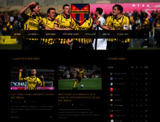 venlonaren.net screenshot