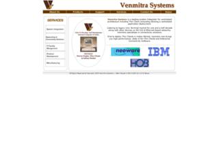 venmitra.com screenshot