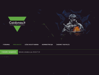 venom.us.lt screenshot