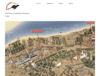 ventonuovo.net screenshot