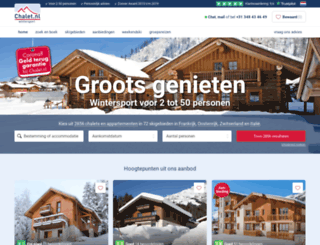 venturasol.nl screenshot