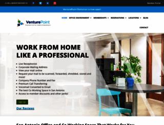 venturepointsa.com screenshot
