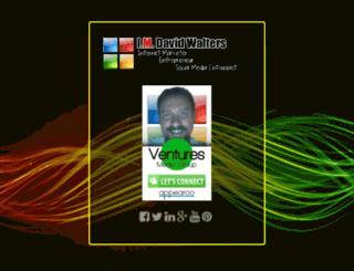 venturesmg.com screenshot