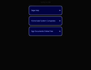 venus.cm screenshot