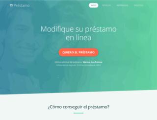 venusmedical.es screenshot