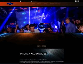 venusplanet.pl screenshot