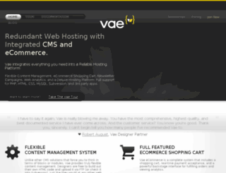 verbsite.com screenshot