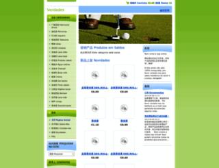 verdades-nossas-pt.webnode.pt screenshot