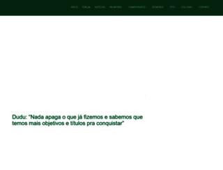 verdao.net screenshot