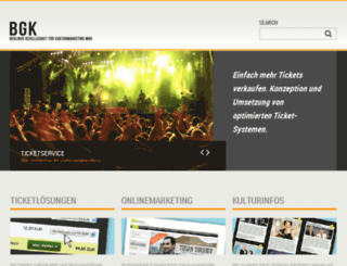 verden-tickets.de screenshot