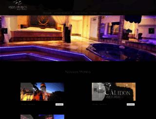 verdespassaros.com.br screenshot