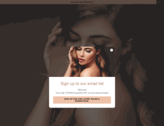 veredsalon.com screenshot