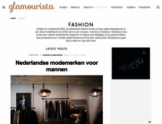 verenigingsancho.nl screenshot