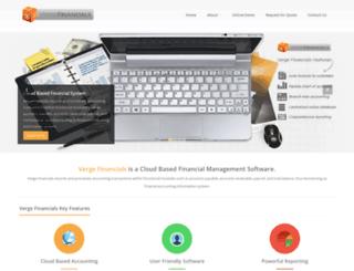 vergef.com screenshot