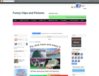veri-funny-videos.blogspot.com screenshot