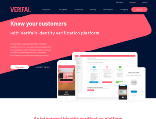 verifai.com screenshot