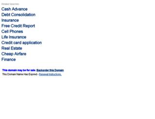 verified-mobile.com screenshot