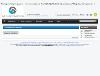 verkooperama.com screenshot