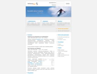 verkossa.net screenshot