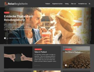 verliebmich.com screenshot