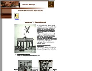 vernis-mou.de screenshot