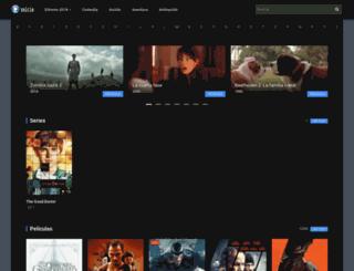 verpelis247.com screenshot