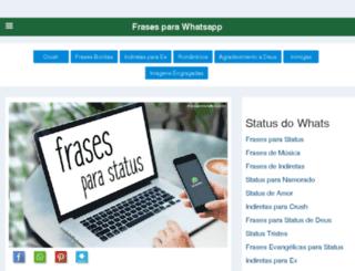 versos2.com.br screenshot