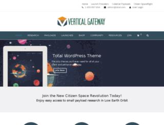verticalgateway.com screenshot