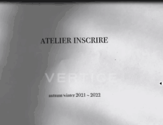 verticelondon.com screenshot