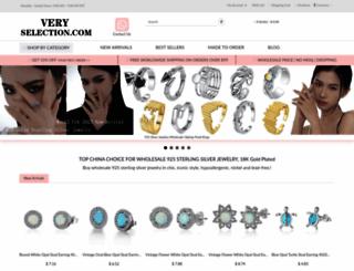 veryselection.com screenshot