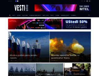vesti-online.com screenshot