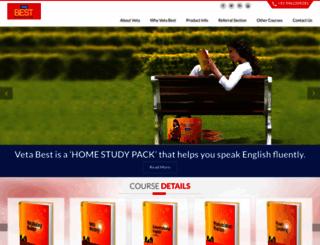 vetabest.com screenshot