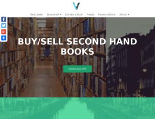 vevsa.com screenshot