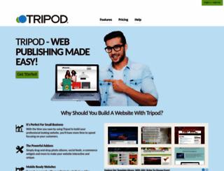 vfas524.tripod.com screenshot