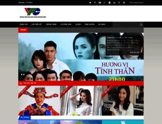 vfc.vtv.vn screenshot