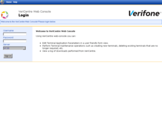 vfintvctr3.verifone.com screenshot