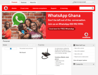 vfrebrand.explainerdcghana.com screenshot