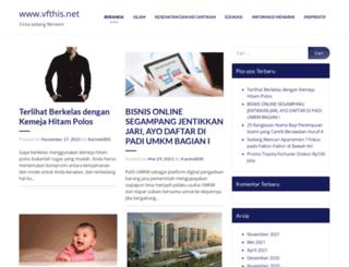 vfthis.net screenshot