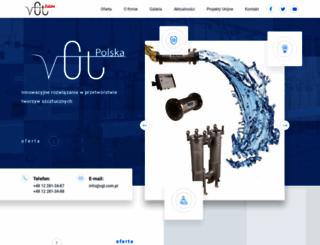 vgt.com.pl screenshot