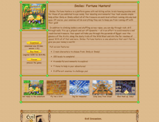 vhgames.com screenshot