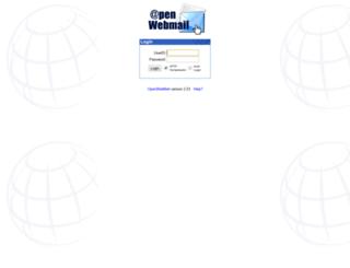 vhost.shu.edu.tw screenshot