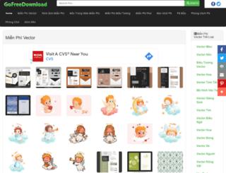 vi.gofreedownload.net screenshot