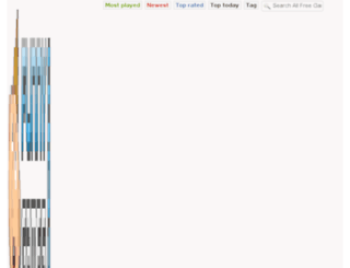 vi.ofunnygames.com screenshot