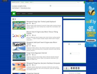 via-computer.blogspot.com screenshot